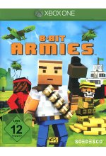 8-Bit Armies (Collector's Edition) Cover