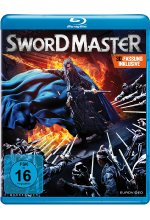 Sword Master  (inkl. 2D-Version) Blu-ray 3D-Cover