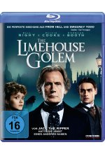 The Limehouse Golem Blu-ray-Cover