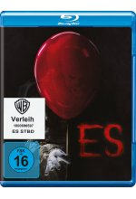 Es Blu-ray-Cover