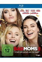 Bad Moms 2 Blu-ray-Cover