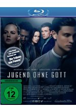 Jugend ohne Gott Blu-ray-Cover
