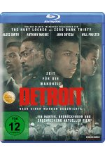 Detroit Blu-ray-Cover