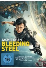Bleeding Steel DVD-Cover