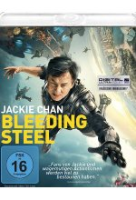 Bleeding Steel Blu-ray-Cover