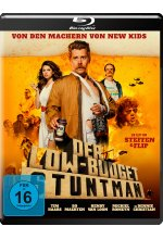 Der Low-Budget Stuntman Blu-ray-Cover