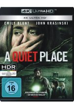 A Quiet Place Cover