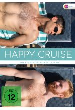 HAPPY CRUISE (OmU) DVD-Cover