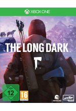 The Long Dark Cover