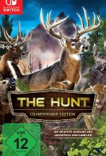 Cabela's The Hunt - Championship Edition Cover