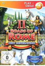Roads of Rome New Generation 2 Cover