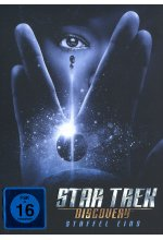 Star Trek Discovery - Staffel 1  [5 DVDs] DVD-Cover