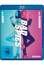 Bad Spies Blu-ray-Cover