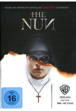 The Nun DVD-Cover