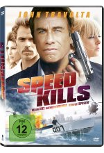 Speed Kills DVD-Cover
