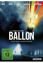 Ballon DVD-Cover