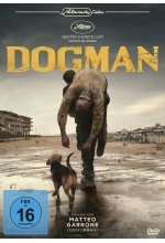 Dogman DVD-Cover
