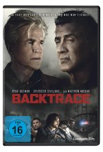Backtrace DVD-Cover