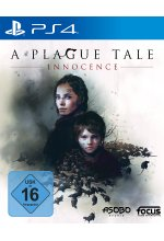 A Plague Tale: Innocence Cover