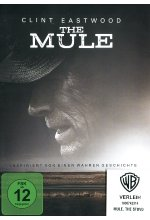 The Mule DVD-Cover