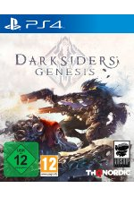 Darksiders Genesis Cover