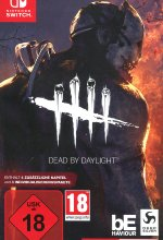 Dead by Daylight Cover