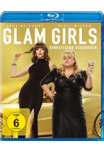 Glam Girls - Hinreissend Verdorben Blu-ray-Cover