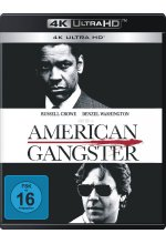 American Gangster  (4K Ultra HD) Cover