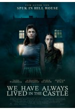 We have always lived in the Castle DVD-Cover