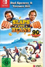 Bud Spencer & Terence Hill - Slaps and Beans Cover