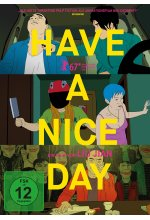 Have a nice day DVD-Cover