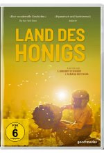 Land des Honigs DVD-Cover