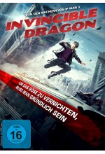 Invincible Dragon DVD-Cover