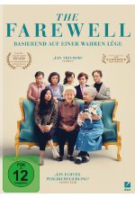The Farewell DVD-Cover