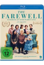The Farewell Blu-ray-Cover