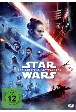 Star Wars - Der Aufstieg Skywalkers DVD-Cover