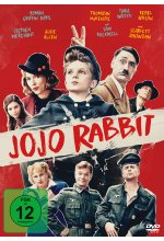 JoJo Rabbit DVD-Cover