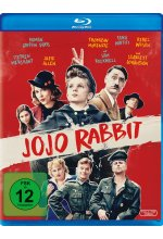 JoJo Rabbit Blu-ray-Cover