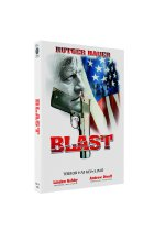 Blast - Hartbox  - Limited Edition auf 99 Stück  (+ DVD) (+ Booklet) Blu-ray-Cover