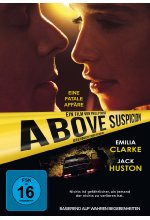 Above Suspicion DVD-Cover