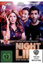 Nightlife DVD-Cover