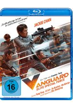Vanguard - Elite Special Force Blu-ray-Cover