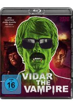 Vidar the Vampire Blu-ray-Cover