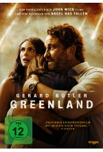 Greenland DVD-Cover
