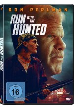Run with the Hunted DVD-Cover