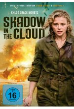 Shadow in the Cloud DVD-Cover