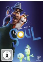 Soul DVD-Cover
