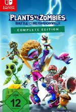 Plants vs Zombies 3 - Battle for Neighborville (Complete Edition) Cover