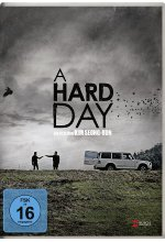 A Hard Day DVD-Cover